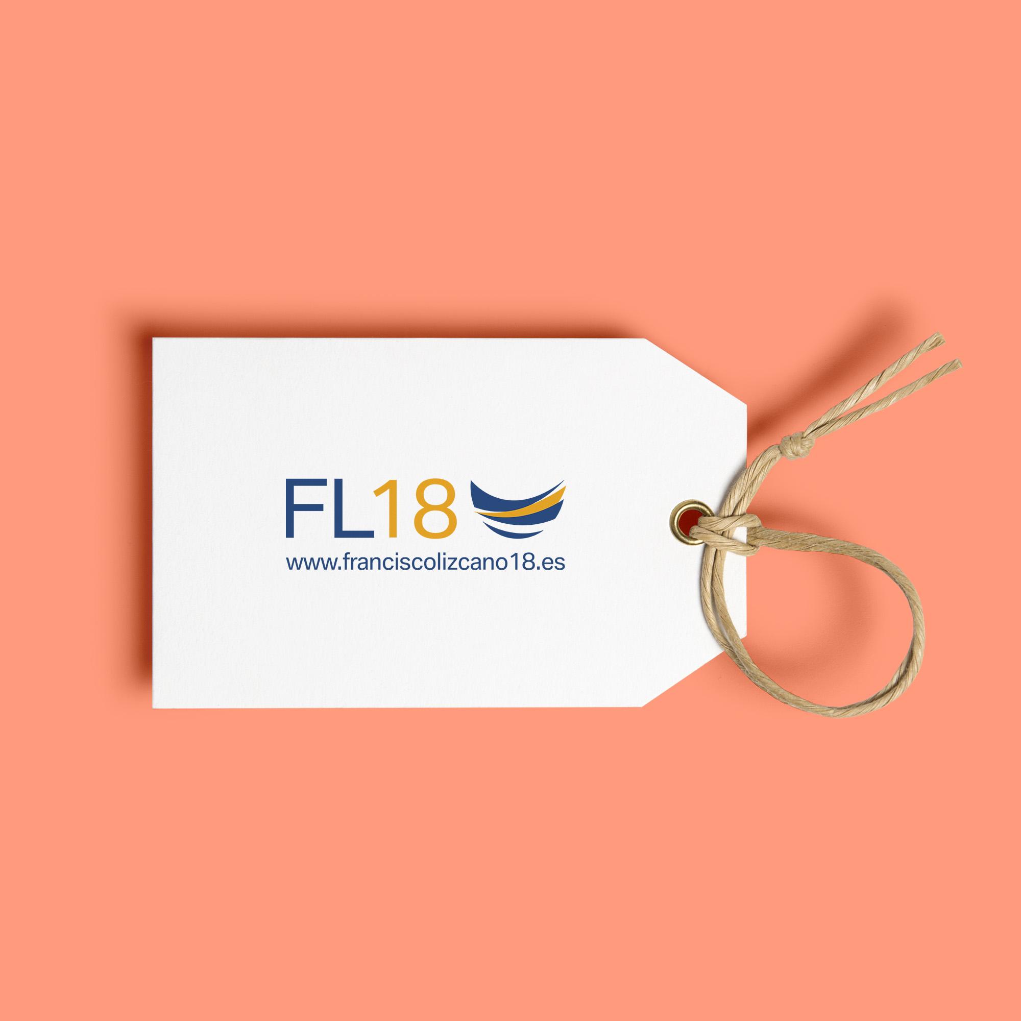 FL18 Branding