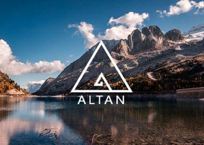 Altan Pharma