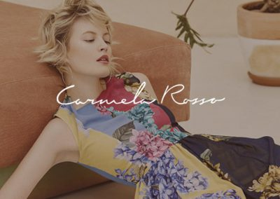 Carmela Rosso