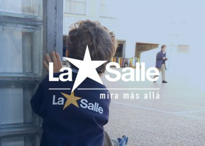 La Salle Colegios