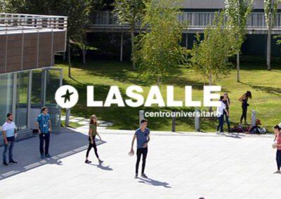 La Salle Universidad