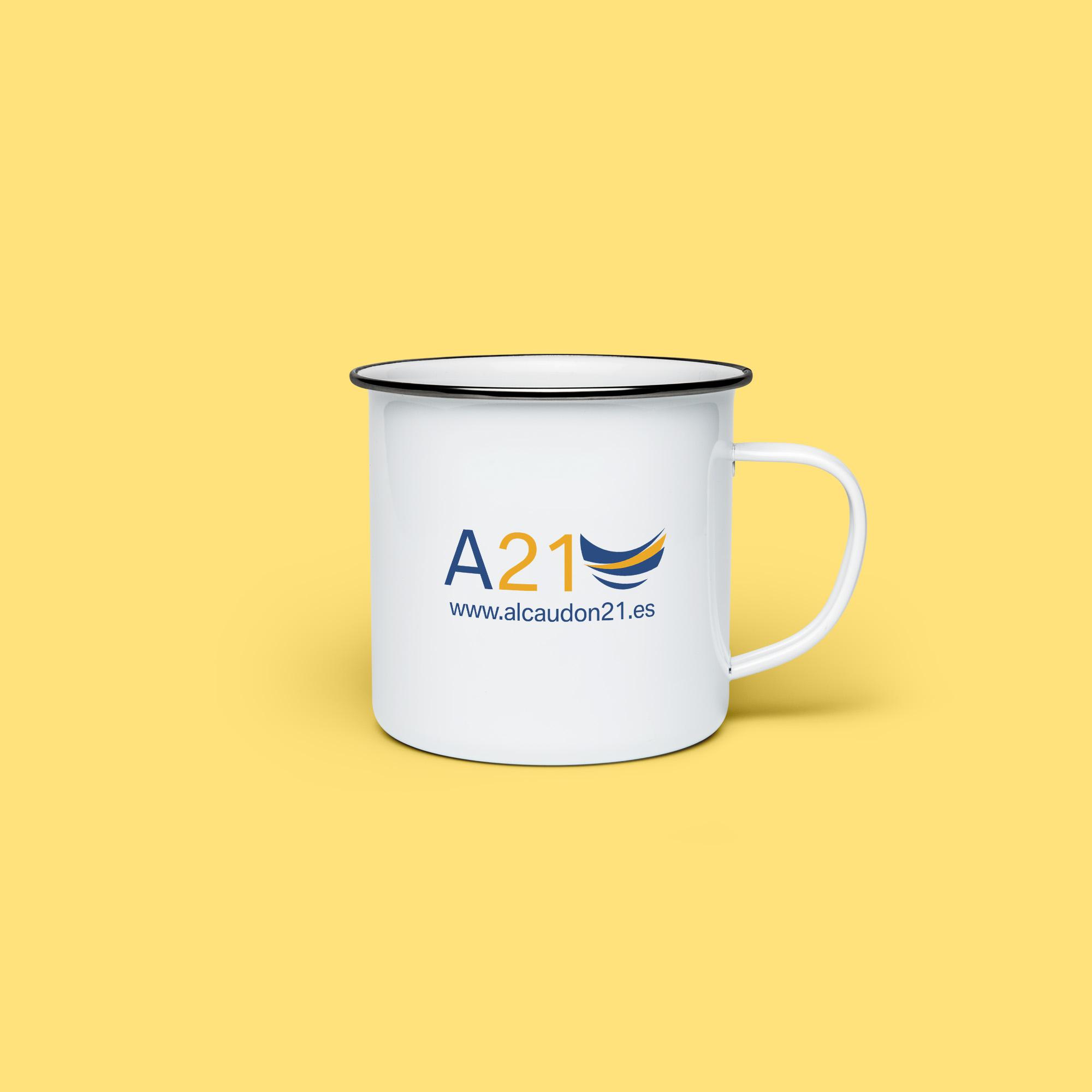 A21 Branding