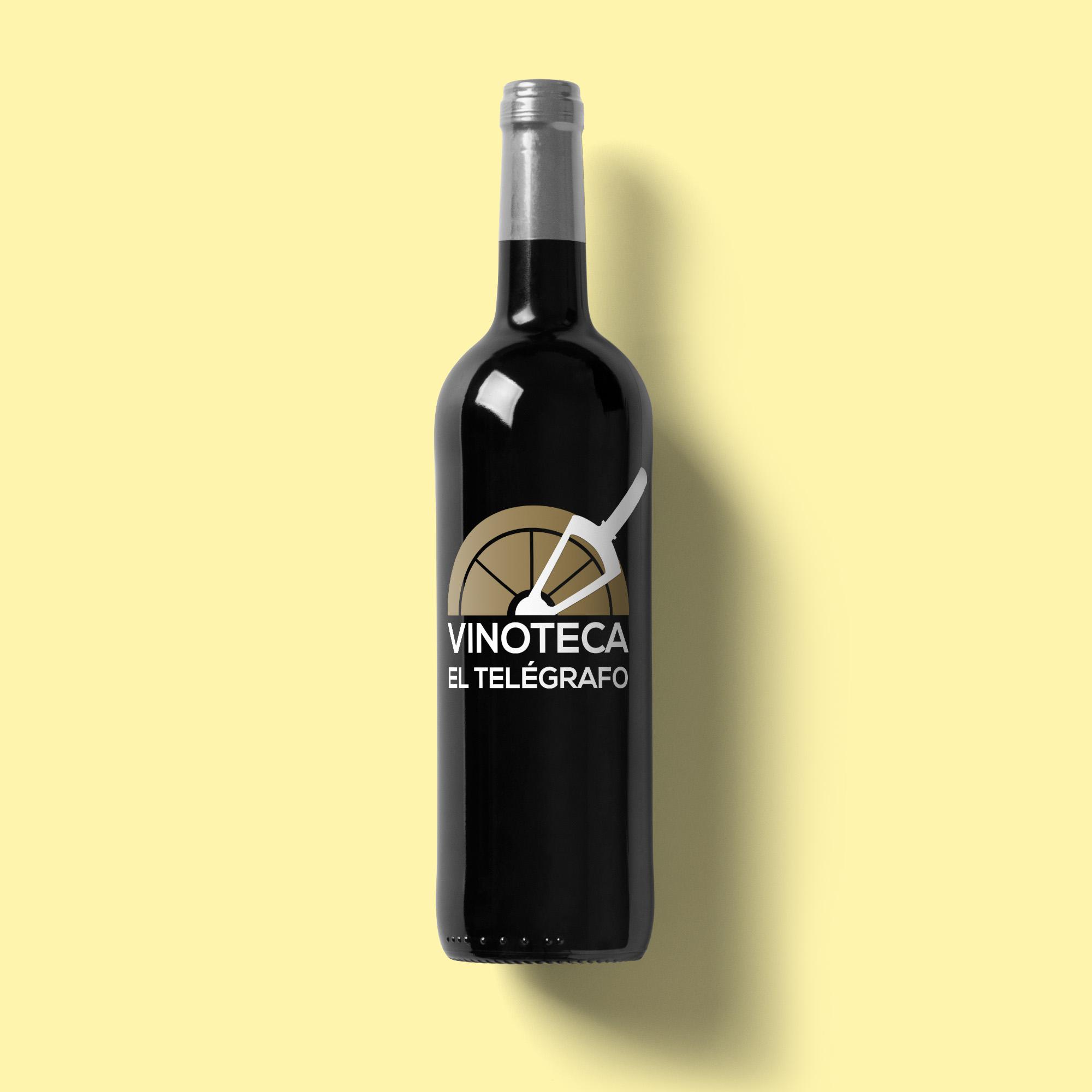Vinoteca branding
